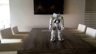 Hampshire Hotel Terneuzen neemt robot aan