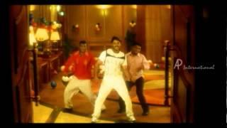 Kadhal Kisu Kisu | Tamil Movie | Scenes | Clips | Comedy | Songs | Kabadi Kabadi Song