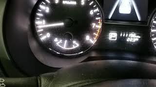Nissan p0300