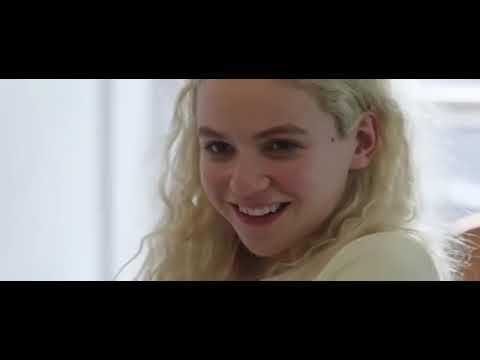 White girls...super Hollywood movie love story...girls likes drugs