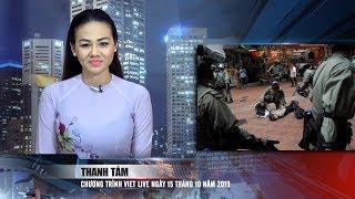 VIETLIVE TV ngày 15 10 2019