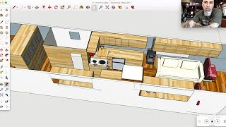 Interior Skoolie Build Plans~ Discussion With Experienced Bus Builder