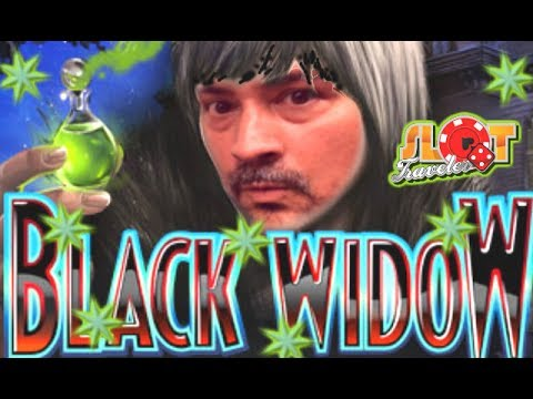 🔴 I can't say NO! Let's Play Black Widow! | I swear it was her idea!