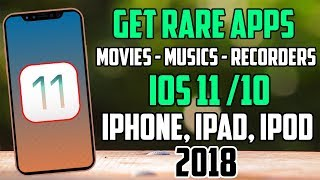 NEW Get Rare AppStore Apps for FREE iOS 11/10 (iPhone, iPad, iPod) 2018