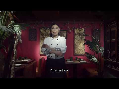 "EatSmart restaurant 2018 : Choose ""Smart"" Stay Sharp and Healthy"
