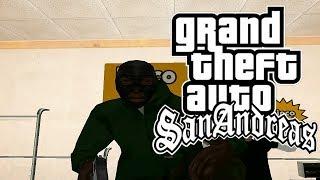 Como Instalar O Mod Assaltar Lojas (Igualmente ao GTA V) No GTA San Andreas