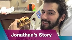 Jonathan's Story: Recovery After A Car Accident