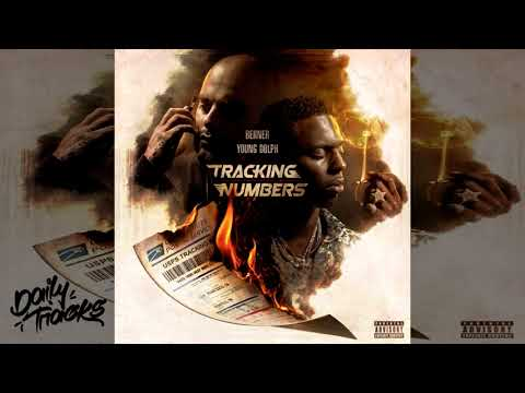 Berner & Young Dolph - Tracking Numbers (FULL EP)