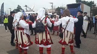 Thestival.gr Χοροί Συλλαλητήριο Μακεδονία thumbnail