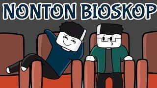 Perjuangan Nonton Si Juki di Bioskop