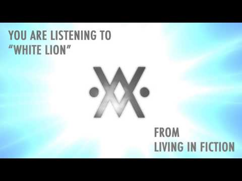 Living In Fiction - White Lion (Official Song)