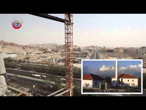 حفل افتتاح وقف الايتام بمكة المكرمة