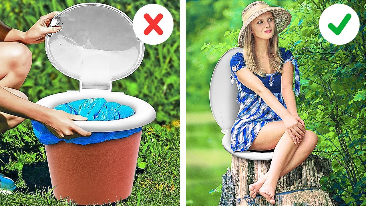 Download 26 Surviving Hacks You Need To Know This Summer