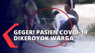 Download Geger Pasien Covid-19 Dikeroyok Sejumlah Warga, Ini Penjelasan Kabid Humas Polda Sumatera Utara