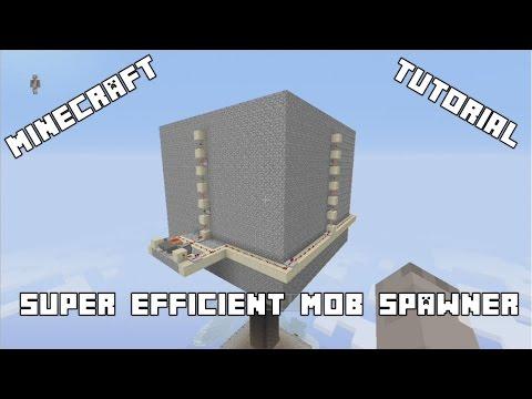Super Efficient Mob Er