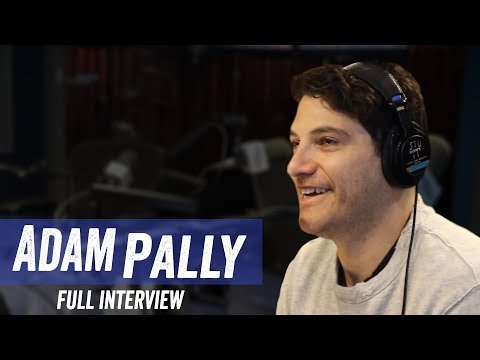 Adam Pally  The Shorty Awards, Mel Gibson, Syracuse Fraternity Scandal  Jim Norton & Sam Roberts