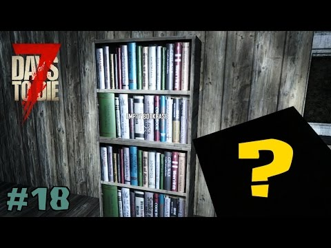 7 Days To Die | Quest For Minibike Book ~ #18