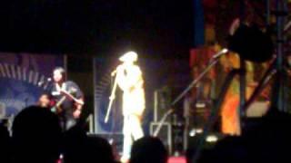 Cek Mek Molek - Harry KHALIFAH @ Pesta Penang 1.1.2011