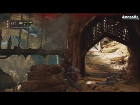 Uncharted 3: Drake's Deception Walkthrough ~ Part 11 Ending, End Credits [HD]