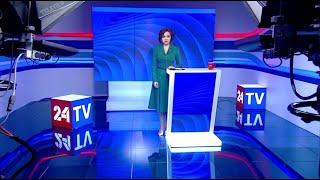Фото Вечерний выпуск новостей за 18 октября 2021 года