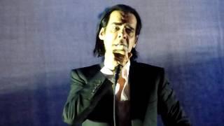 Nick Cave & the Bad Seeds - Girl In Amber (Hobart 13.01.17)