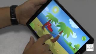Детский режим для устройств Samsung