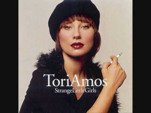 Tori Amos - I'm Not In Love