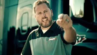 DART Transit- Known for Keeping Truck Drivers Happy