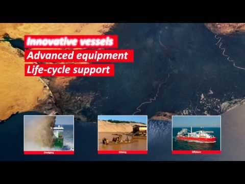 IHC Merwede corporate movie (short version)