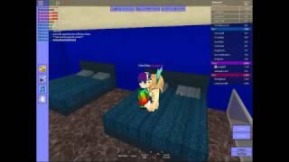 Roblox l Novia1#1l ❤Besandome y Haciendo Sexo con Mi Novia❤