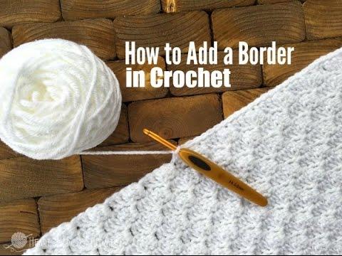 Single Crochet Blanket
