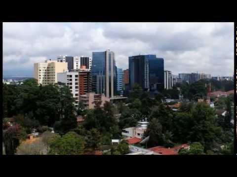 Ciudad De Guatemala The Most Beautiful CapitaL in Central America Paul van Dyk Nothing But You
