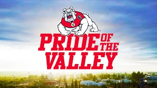 Pride of the Valley: Fresno State Athletics