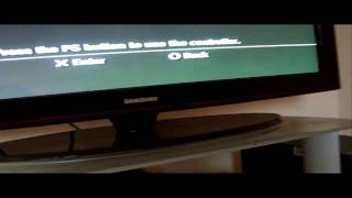 PS3: Switching Between HDMI and SCART Tip