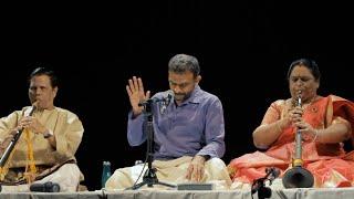 TM Krishna w/ Sheik Mahaboob Subhani & Smt. Kaleeshabi Mahaboob: Ragamalika/Ragam Sri