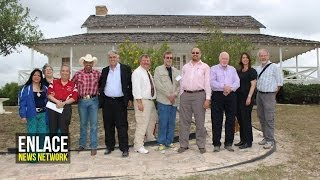 Rio Grande Valley Civil War Trail - Fort Ringgold