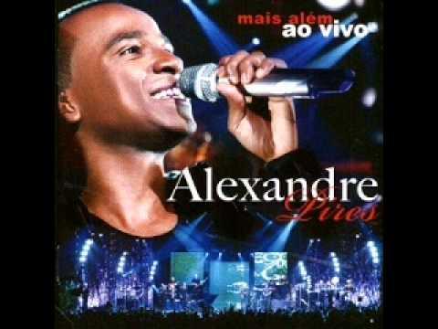 Alexandre Pires - Depois do Prazer