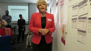 BrandLove Customer Experience Trends Event 2017 - Lynn Baker