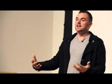 Understanding the Complexities of Gender: Sam Killermann at TEDxUofIChicago
