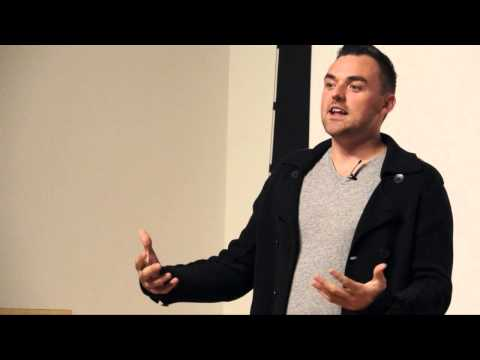 Understanding the Complexities of Gender: Sam Killermann at TEDxUofIChicago