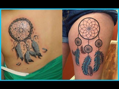 Tumblr dream catcher henna tattos best dreamcatcher tattoos gumiabroncs Image collections