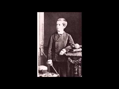 La sonate oubliée d'Albéric Magnard  (A forgotten sonata)