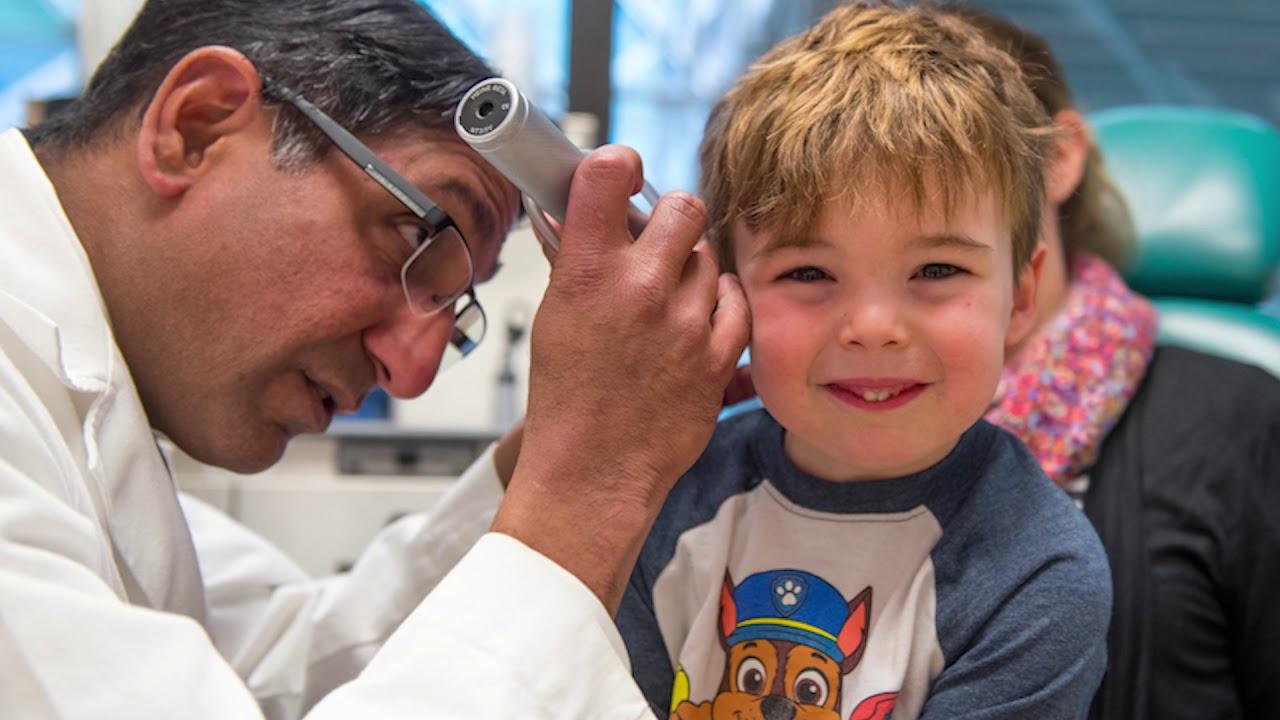 Udayan K  Shah, MD - Children's Health System | Nemours