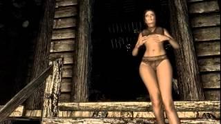 Skyrim: A Night To Remember