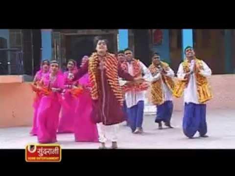 Thaati Jarawat - Bhaj Le Durg Ambe Naam - Dilip Shadangi - Chhattisgarhi Devotional Song