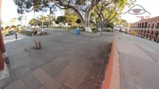 Astral Dist. Clip del Dia. Calando San Pablo..
