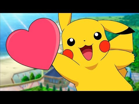 Lagu Baby Shark Versi Pokemon Dance