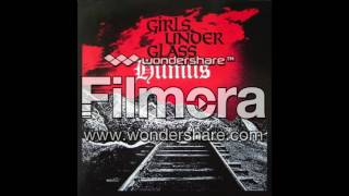Girls Under Glass ‎– Humus