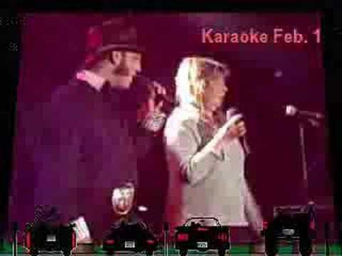 Karaoke Fri. Feb. 1