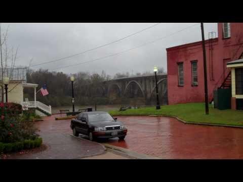 Edmund Pettus Bridge-St James Hotel in Selma, AL.mp4